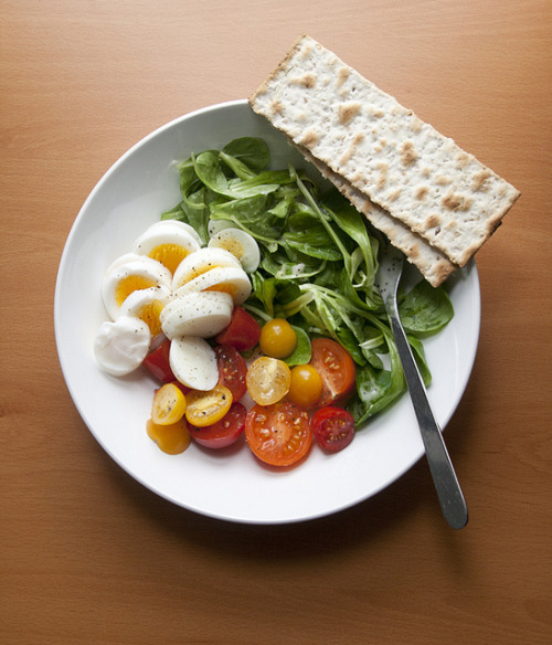 fitforalltherightreasons:  11.04.23 lunch by dear_new_girl on Flickr.