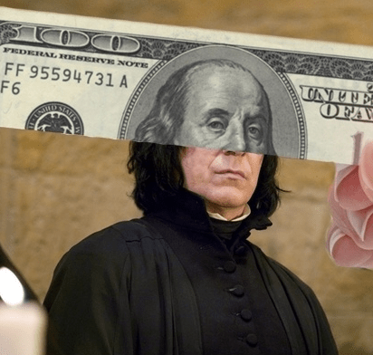 tobascosauce:  Severus Franklin