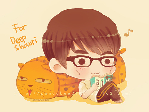 pandabee21:</p> <p>[FA] Taecyeon<br /> This is for Deepshowri<br />