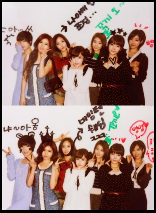 7princess-es:  T-ara in Tokyo (•̥̑ .̮ •̥̑)♥♡