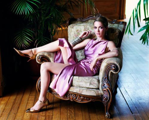 Winona Ryder  Vogue - 1999,er 2000