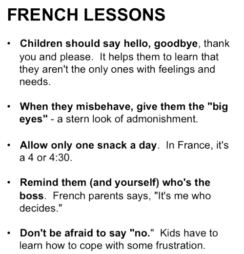 Why french parents are superior saying non with authority live why french parents are superior saying non with authority solutioingenieria Image collections
