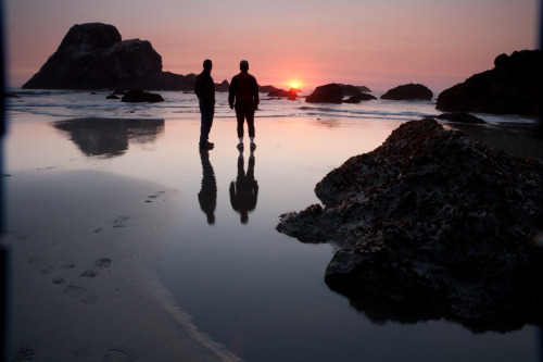 Situado frente a los 1.100 kilómetros de costa de California, la California Coastal Monumento Nacional está compuesta por más de 20.000 pequeñas islas, rocas, arrecifes expuestos, y pináculos entre México y Oregon.  Las cualidades escénicas y el hábitat crítico de este recurso público están protegidos como parte del Sistema Nacional de Conservación del Paisaje, administrado por el Bureau of Land Management, EE.UU. Departamento de Interior.  A pesar de que California, la costa es uno de las rutas escénicas más populares en el mundo, las características en alta mar seguirá siendo virgen y salvaje para las generaciones futuras debido a su especial protección monumento nacional.  Estos puestos resistentes proporcionan un refugio para animales y plantas que son sensibles para la salud humana disturbance.Photo: Bob Wick - Bureau of Land Management