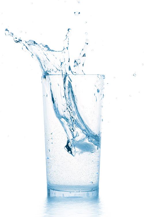 Water Glass- Depositphotos