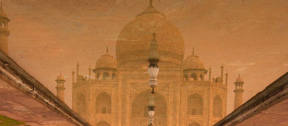 Agra, Taj Mahal, India, Asia - 3000km-Viajes-Aventura-Alternativos-Grupo-Mochilero
