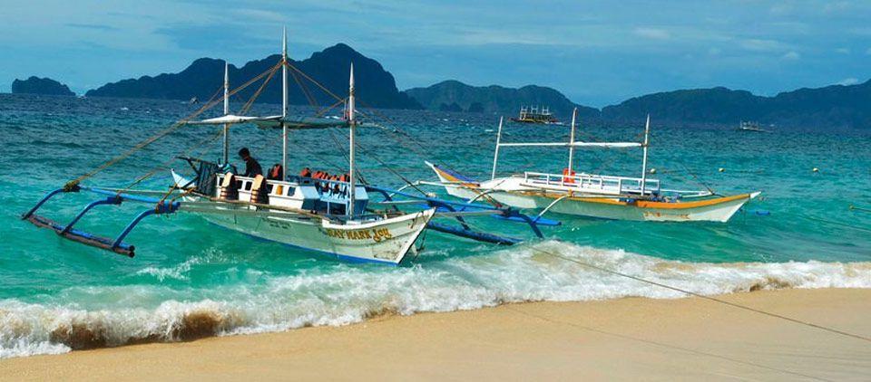 Filipinas, barcos , Asia: Viajes de Aventura, Viajes Alternativos, Turismo Responsable, Mochilero, Viajar en Grupo, Viajar Sola. 3000KM