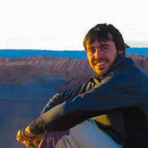 Coordinador Javier: Viajes de Aventura, Viajes Alternativos, Turismo Responsable, Mochilero, Viajar en Grupo, Viajar Sola, 3000KM