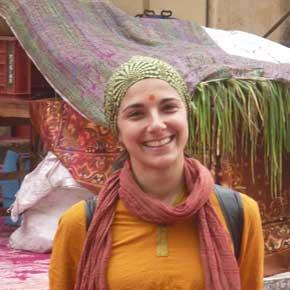 Coordinador Lara: Viajes de Aventura, Viajes Alternativos, Turismo Responsable, Mochilero, Viajar en Grupo, Viajar Sola, 3000KM