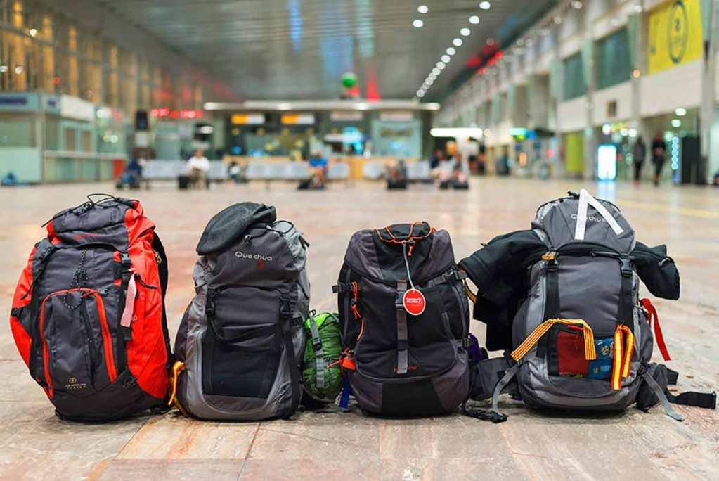 """""""Nada Incluido"""" - Turismo Responsable. Portada- Viajes de Aventura y Viajes Alternativos y de Turismo Responsable en Grupo Sola, Mochilero - 3000KM"""
