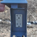20-amp GFI Outlet