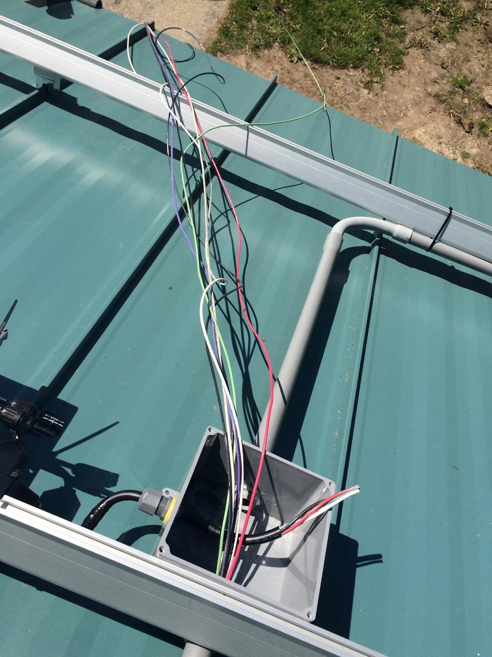 Wiring for Solar - 300MPG.org