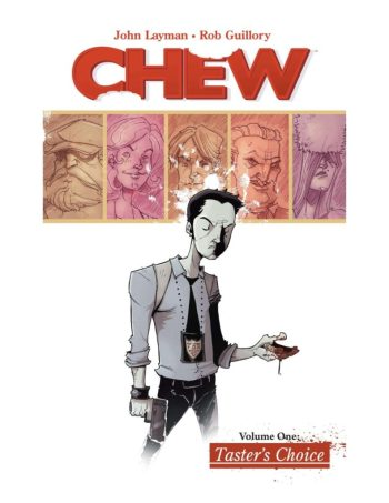 Chew: Volume 1