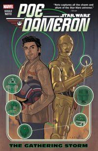 Star Wars: Poe Dameron: The Gathering Storm