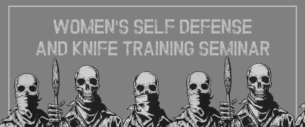 Womens-Self-Defense-and-Knife-Training-Seminar