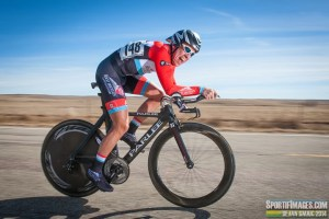 Photo Credit: Sporif Images The Time Trial