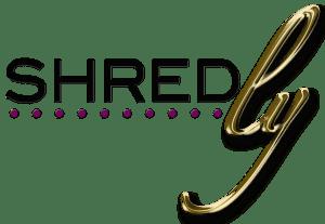shredly logo2