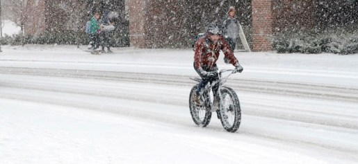 Winter Riding Tips: 12 Ride-Safe Tips – 303 Cycling
