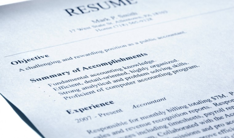 what is a objective on a resume sample resume objectives for