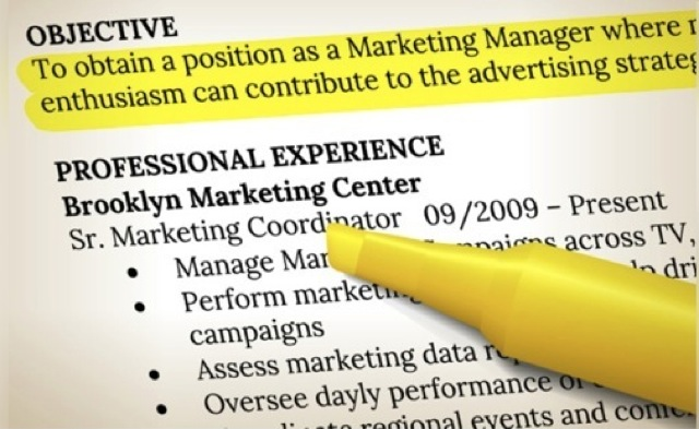 types of resumes examples of resume branding statements examples