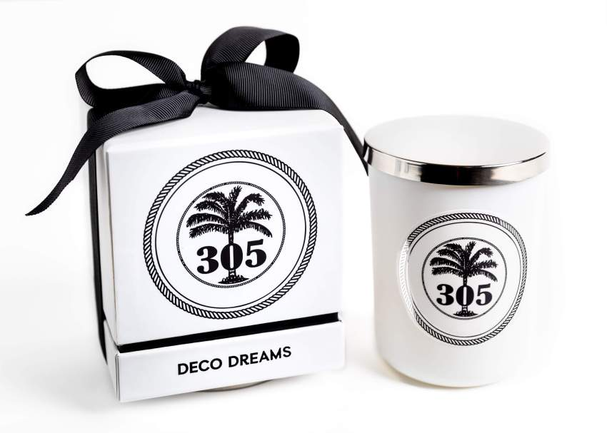 Deco Dreams Candle and Box-compressed
