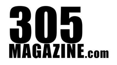 Contact 305 Magazine