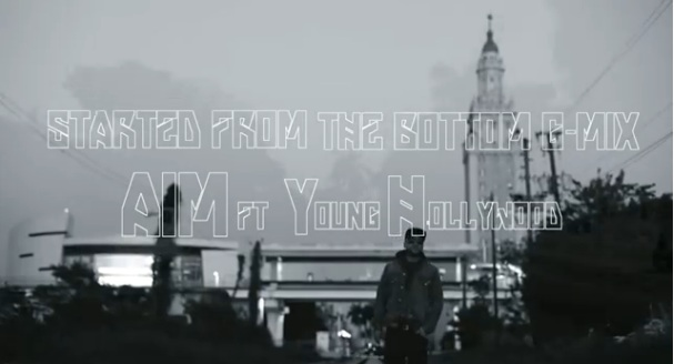 AIM.FT.Young.Hollywood
