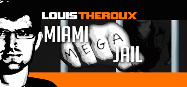 VIDEO: Louis Theroux - Miami Mega Jail Part 1 and 2