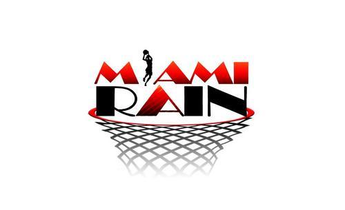 Miami Rain 1