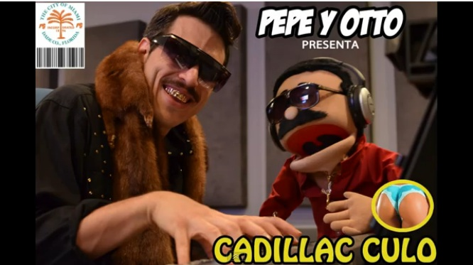 Pepe Billete Otto