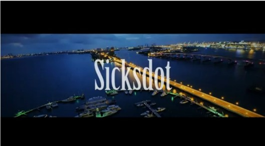Sicksdot