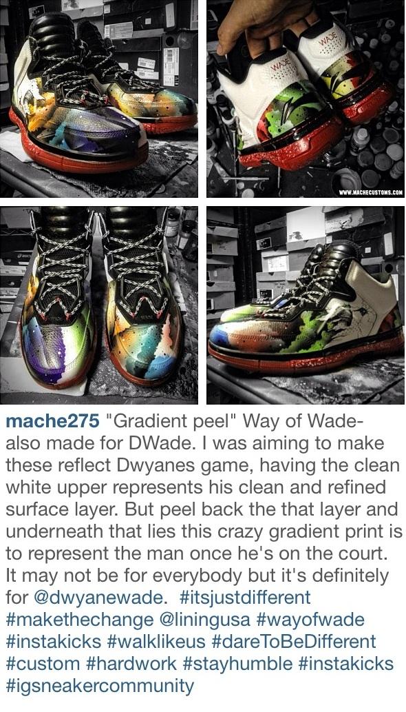 dwyane+wade+mache+custum+gradient+peel+Dwade
