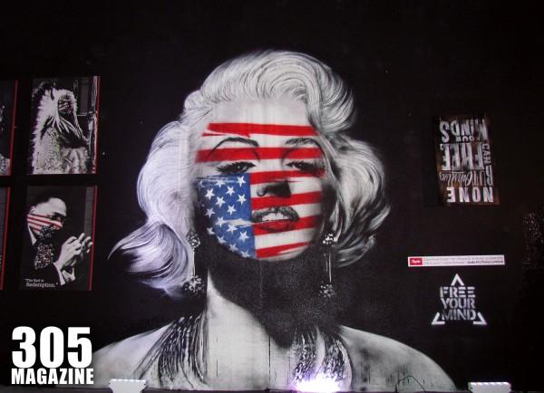 Art Basel Freedom - 2014