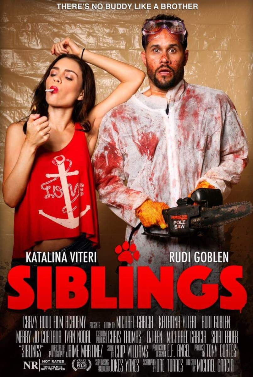 SHORT FILM: SIBLINGS