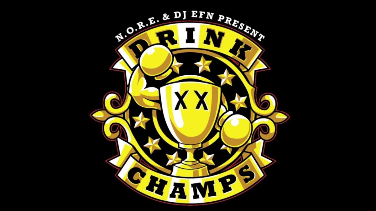 Podcast: Drink Champs
