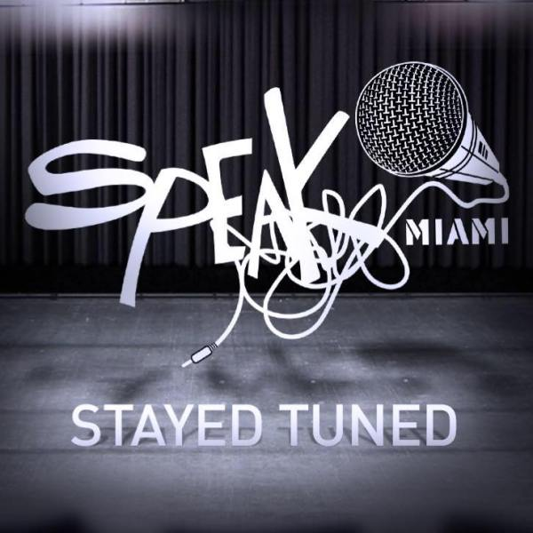 Speak Miami