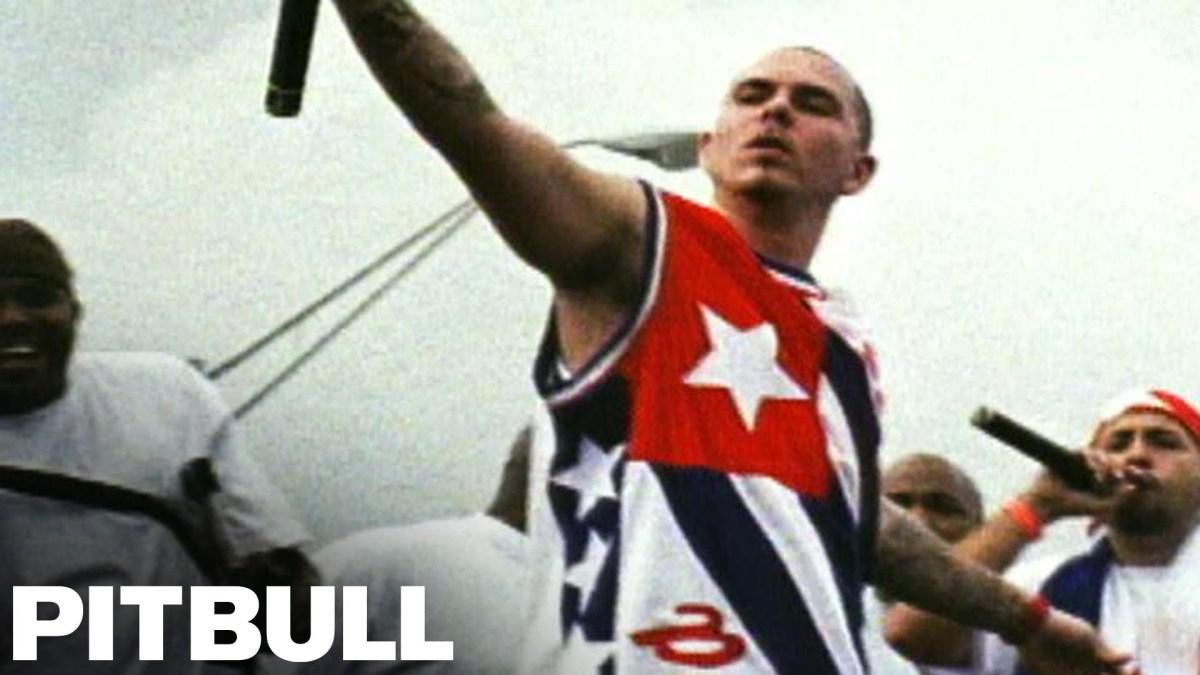 Pitbull - Se Acabo (Fidel Castro is Dead - It's Over)