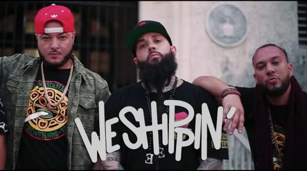 we-shippin