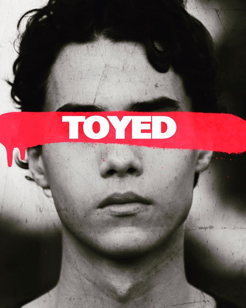 Exclusive Film: Toyed