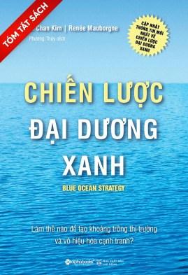 Image result for chiến lược đại dương xanh