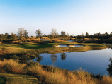 WaterSound Origins is home to the Origins Golf Course, a six-hole regulation course that caters to families, beginners, and casual golfers.