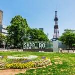 札幌の大通公園を夏に観光するならこれ!おすすめのイベントも