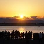 江ノ島の初日の出の場所のおすすめと混雑を避ける穴場スポット