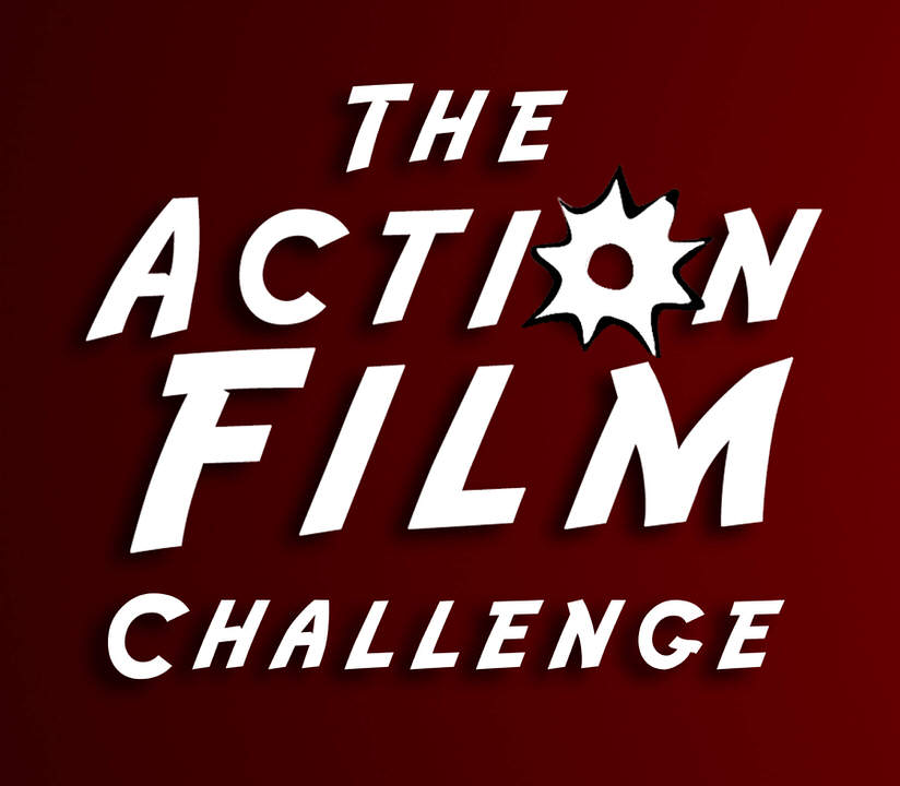 The 30 Day Action Film Challenge