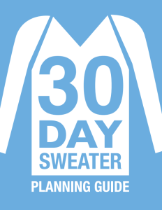 Planning Guide Mockup