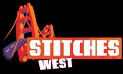 stitches west logo