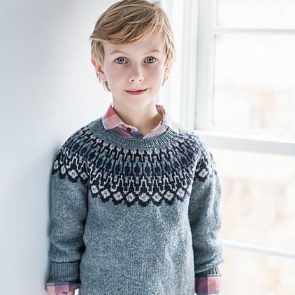 atlas sweater pattern