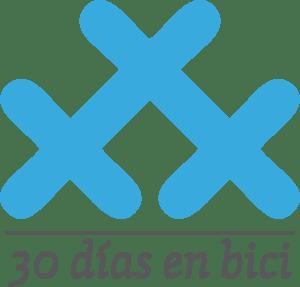 Logo 30Diasenbici Nacional