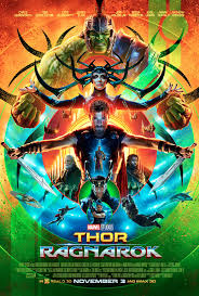 Thor Ragnarok: Thumbs up!