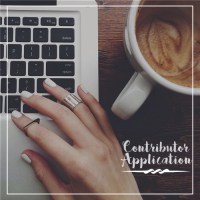 Thirty On Tap: Contributor Application