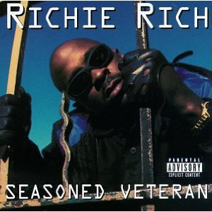 Richie Rich - Seasoned Veteran